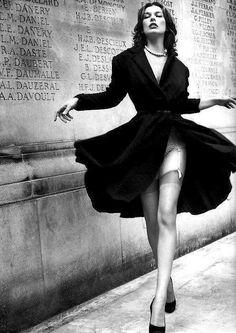 Milla Jovovich. ЅℰℕЅUᎯℒ ✦ ᏇᎾℳᎯℕ - Pinterest: Crackpot Baby