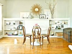 33 Interesting Vintage Dining Rooms: 1000+ Images About Vintage Dining Room V90