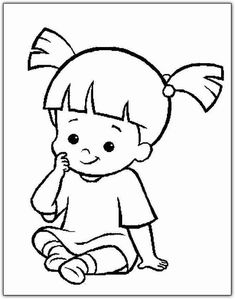 monsters inc coloring pages | Related Posts : monsters inc coloring pages