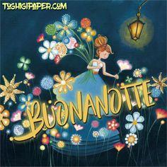 Good Night, Good Morning, Lily, Illustration, Babe, Anna, Snoopy, Gardening, Good Night Msg