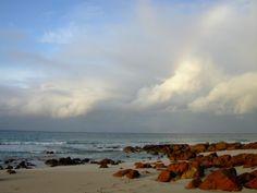 Eagle Bay, Western Australia. Photograph by Liz Powley.