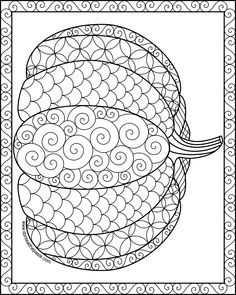 Apples Coloring Page Fruit Pages For Kids Guava Fruits