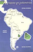 URUGUAY, America del Sur