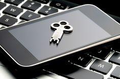 BlackBerry contra Apple por el permiso a los gobiernos