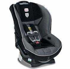 Marathon G4 Convertible Car Seat - Whole Mom