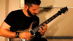 Andy James Solo Competition - Yiannis Papadopoulos