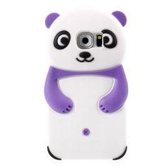 Coque Samsung Galaxy S6 Panda Coque Samsung Galaxy S6, Panda, Pandas