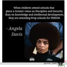 Angela Davis, Black Panther Party, By Any Means Necessary, Black History Facts, Black Pride, My Black Is Beautiful, African American History, Black Power, Black People