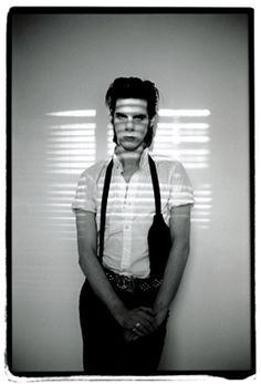 Nick Cave ° seen by ° ???