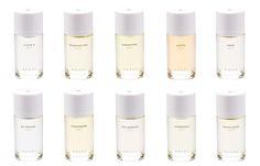 Roads Perfume Rangeis a stunning selection of conceptual fragrances.