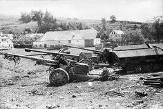 8,8 cm schwere Panzerjägerkanone 43/41 (8,8 cm PaK 43/41 L…   Flickr