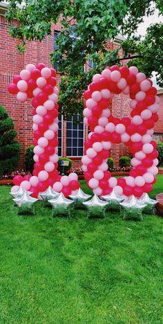 18th Birthday Party Themes, Birthday Goals, Birthday Dates, Birthday Party For Teens, 14th Birthday, Birthday Bash, It's Your Birthday, Birthday Decorations, Girl Birthday