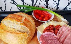 Éjszaka pihenő tönkölykenyér   Nosalty Bread, Food, Brot, Essen, Baking, Meals, Breads, Buns, Yemek