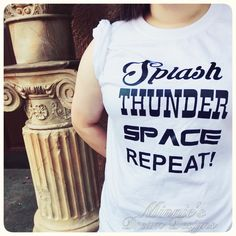 Every Disney World vacation needs this awesome tee! Available now in styles from toddler to adult size.