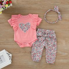 jieGorge Baby Clothes Children Toddler Kid Baby Girls Boys Solid Denim Jeans Long Pants Buy Now