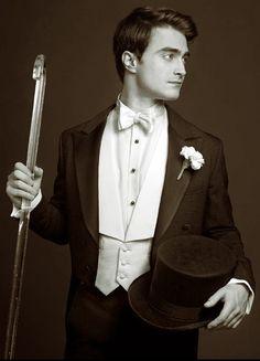 Happy Birthday to Daniel Radcliffe!