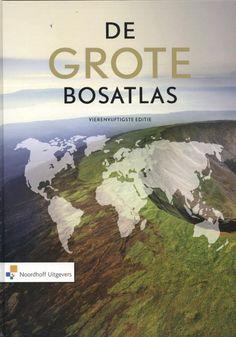 De grote bosatlas ebook (epub) gratis downloade 54e editie…