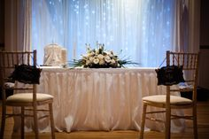 Civil Ceremony, Table Decorations, Furniture, Home Decor, Registry Office Wedding, Interior Design, Home Interior Design, Arredamento, Dinner Table Decorations