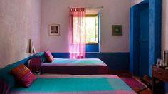Rooms | Vivenda Dos Palhaços, Majorda Goa