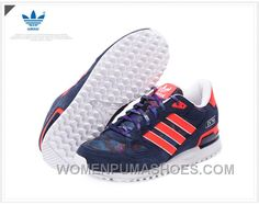 the latest 65915 e1f47 Adidas Zx750 Women Dark Blue Orange Cheap To Buy RiQ4M, Price   77.00 - Women  Puma Shoes, Puma Shoes for Women