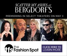 Scatter My Ashes at Bergdorf's - Click to Learn More