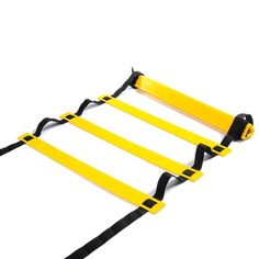 2017 Newest Arrival Durable Football 6 Rung 3 Meters Agility Ladder for Soccer Speed Training Fitness Bodybuilding Equipment Basketball Training Equipment, Outdoor Fitness Equipment, No Equipment Workout, Agility Training, Speed Training, Bodybuilding Equipment, Football Workouts, High Intensity Training, Football Kits