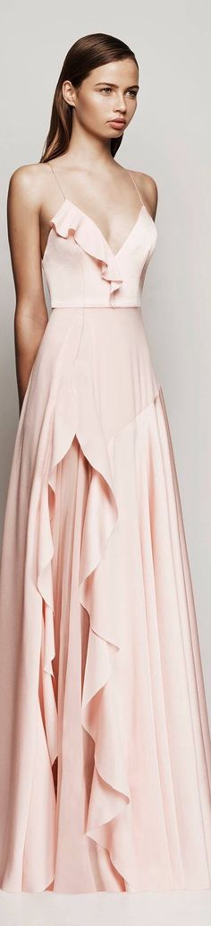 Alex Perry Resort 2016