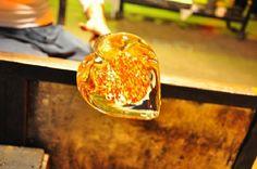 Венецианское стекло: факты и легенды  Венецианское стекло теперь называют Муранским, хотя зародилось и процветало оно в Венеции. Продолжение статьи: http://vipavia.livejournal.com/14295.html