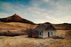 Homestead by Ben Chase