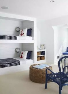 Travel Style Guide - Nautical Home Decor | The Travel Tester
