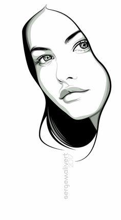 Pop Art Drawings Inspirational 48 Ideas For 2019 Art Pop, Pop Art Drawing, Pop Art Design, Pencil Art Drawings, Art Drawings Sketches, Drawing Faces, Drawing Tips, Drawing Ideas, Pop Art Girl