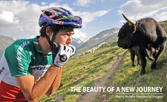 The Beauty of a new Journey is now on #YouTube! Run to this link: http://www.youtube.com/watch?v=jP3efyb4_RE #pinterest #instangram #mountainbike #livigno