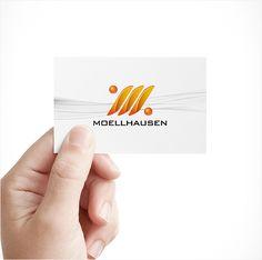 Moellhausen - biglietto da visita