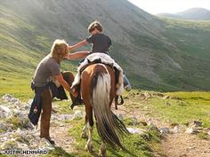 'Horse Boy,' family find respite from autism in Mongolia - Pinned by @PediaStaff – Please visit http://ht.ly/63sNt for all (hundreds of) our pediatric therapy pins