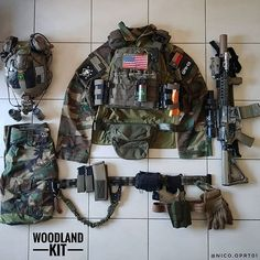 Police Tactical Gear, Tactical Armor, Police Gear, Airsoft Gear, Tactical Equipment, Tactical Survival, Military Gear, Bunker, Plate Carrier Setup