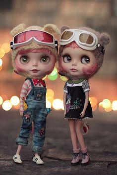 Blythe Dolls ◉◡◉