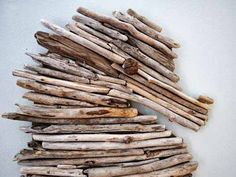 driftwood diy decor beach house sea horse