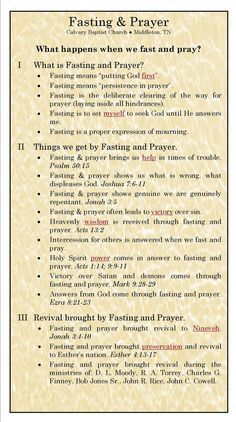 Today I have been directed to fast. Yes, God has been telling me that for quite a long time. I know He wants me to for a couple of reasons - some chains can only be broken with prayer and fasting. Prayer and fasting. Prayer Scriptures, Bible Prayers, Faith Prayer, My Prayer, Bible Verses, Prayer Room, Prayer Line, Prayer Ideas, Catholic Prayers