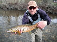 Tom's Top 10 Flies for Fall Trout Fishing - Orvis News