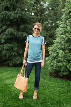 ONE little MOMMA: Stitch Fix Maternity