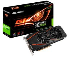 GIGABYTE announces GeForce GTX 1060 3GB graphics cards - http://vr-zone.com/articles/gigabyte-announces-geforce-gtx-1060-3gb-graphics-cards/112978.html