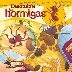 Descubre las hormigas, £6.75 All Languages, Nonfiction Books, Children, Animals, Scientists, Ideas Para, Origami, Leo, Spanish