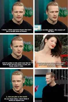Fuck Yeah, Outlander... ♡  on Tumblr