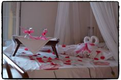 Rooms for honeymoon!!!