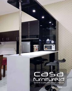 20 tips will help you improve the environment in your bedroom. Kitchen Bar Design, Home Room Design, Home Bar Designs, House Furniture Design, Kitchen Interior Design Decor, Kitchen Room Design, Kitchen Furniture Design, Cupboard Design, Home Interior Design