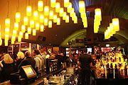 """Hard Rock Cafe Munich. Zehn Tage Geburtstagsfeierlichkeiten vom 21.02.-1.03.2012 mit Live-Musik, Fan-Aktionen, """"The Art of Hard Rock""""-Ausstellung und großer Party http://www.ganz-muenchen.de/gastro/restaurants/hardrockcafe/events/10_geburtstag.html"""