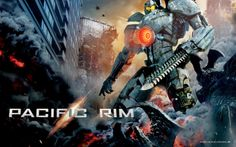 Pacific Rim Review Header. http://www.Neamoview.blogspot.co.uk