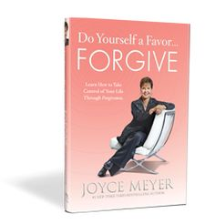 Forgiveness - Joyce Meyer