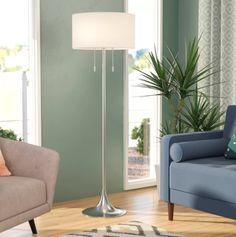 Morrisonville 61″ Floor Lamp – Modern floor lamps