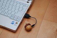 acorn mini speaker!